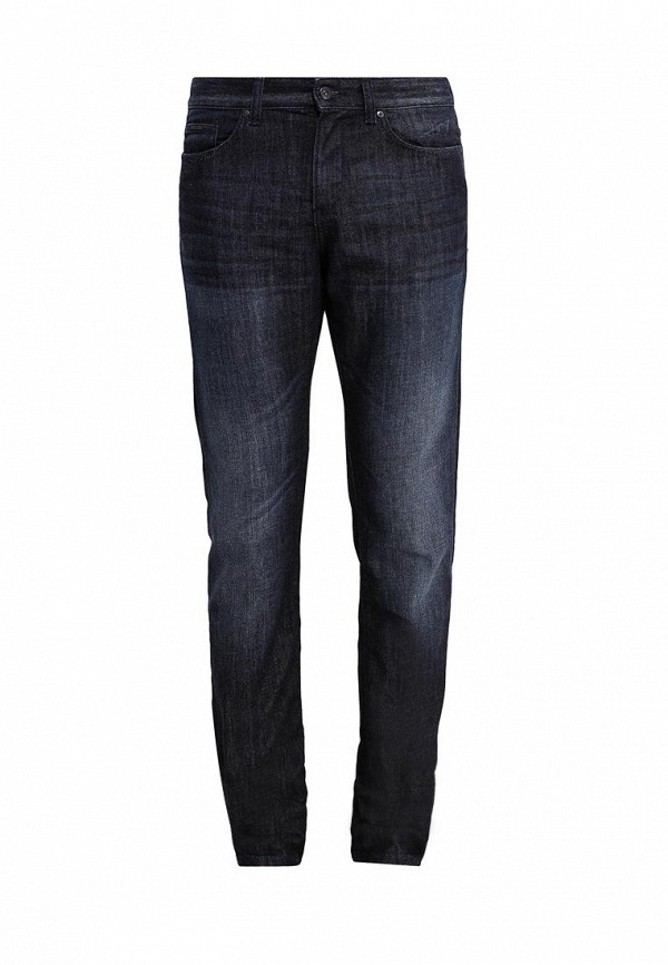 Мужские прямые джинсы Boss 50322714