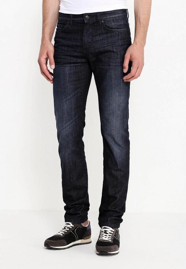 Мужские прямые джинсы Boss 50322714: изображение 3