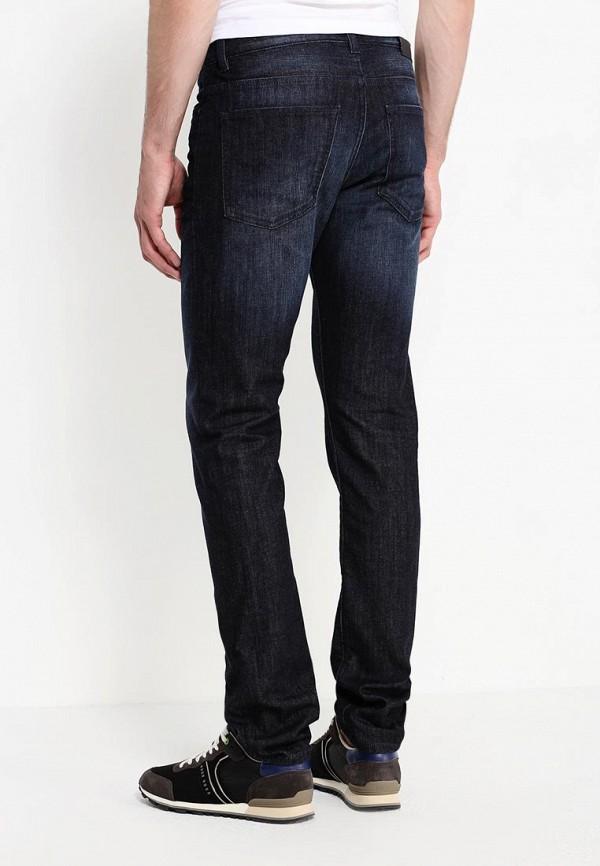 Мужские прямые джинсы Boss 50322714: изображение 4