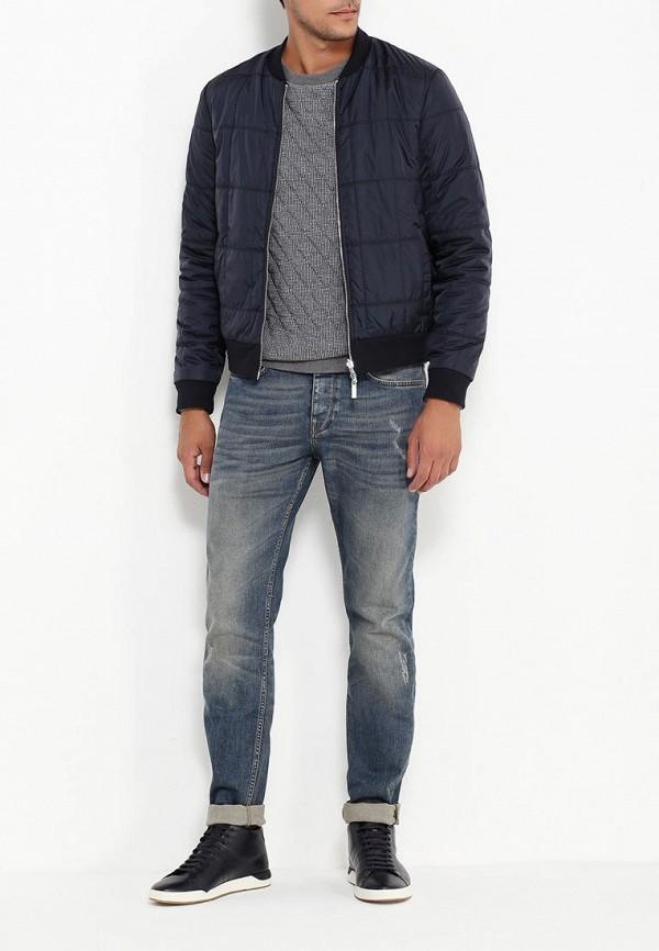Куртка Boss 50319166: изображение 3