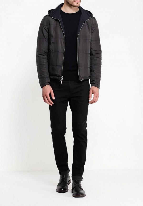 Куртка Boss 50320420: изображение 3