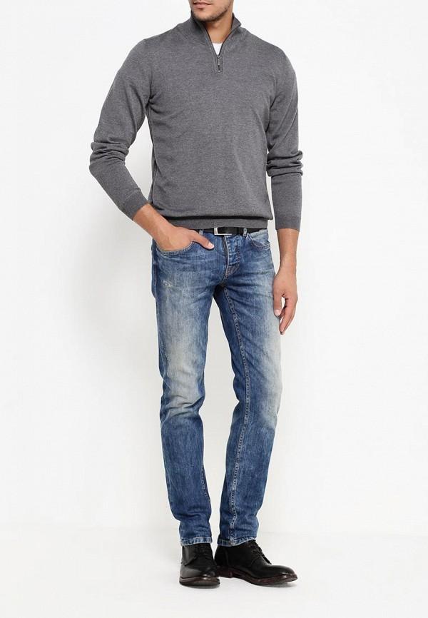 Пуловер Boss 50322163: изображение 6