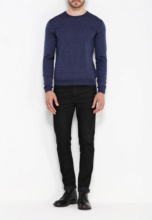 Пуловер Boss 50322191: изображение 2
