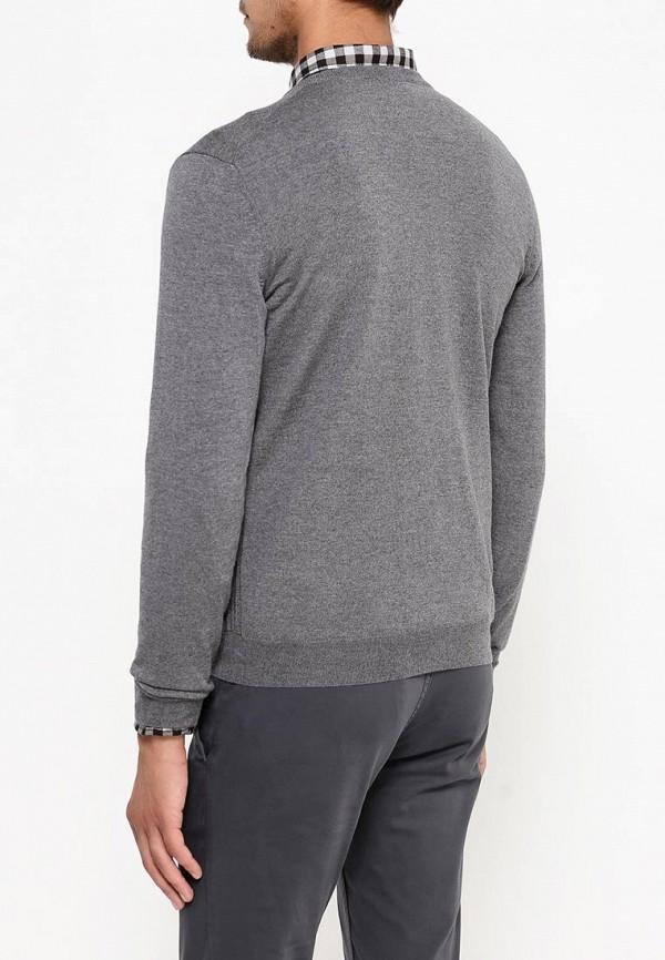 Пуловер Boss 50322191: изображение 4