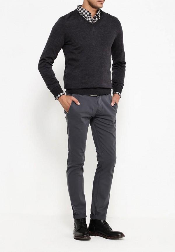 Пуловер Boss 50322170: изображение 2