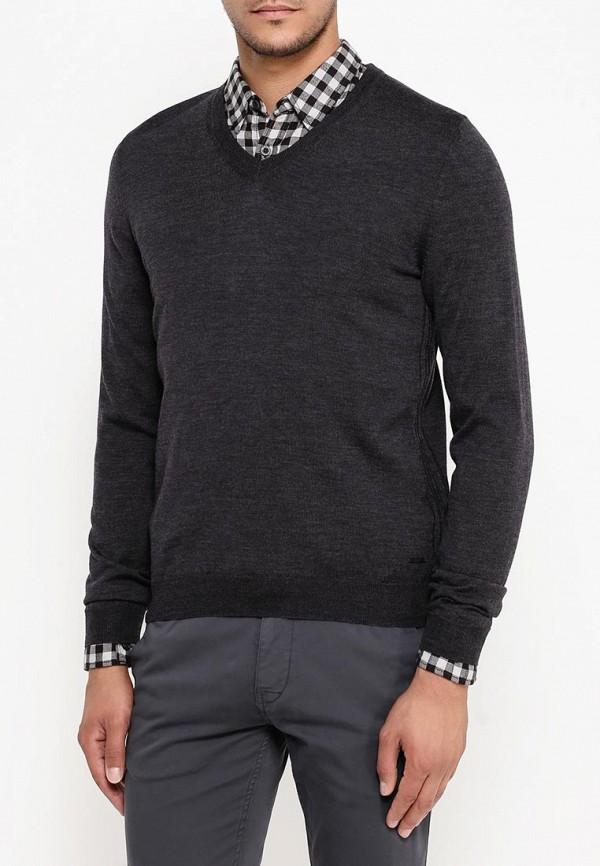 Пуловер Boss 50322170: изображение 3
