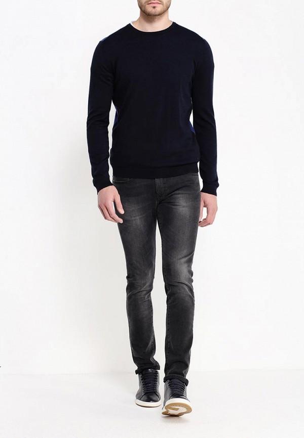Пуловер Boss 50321685: изображение 3