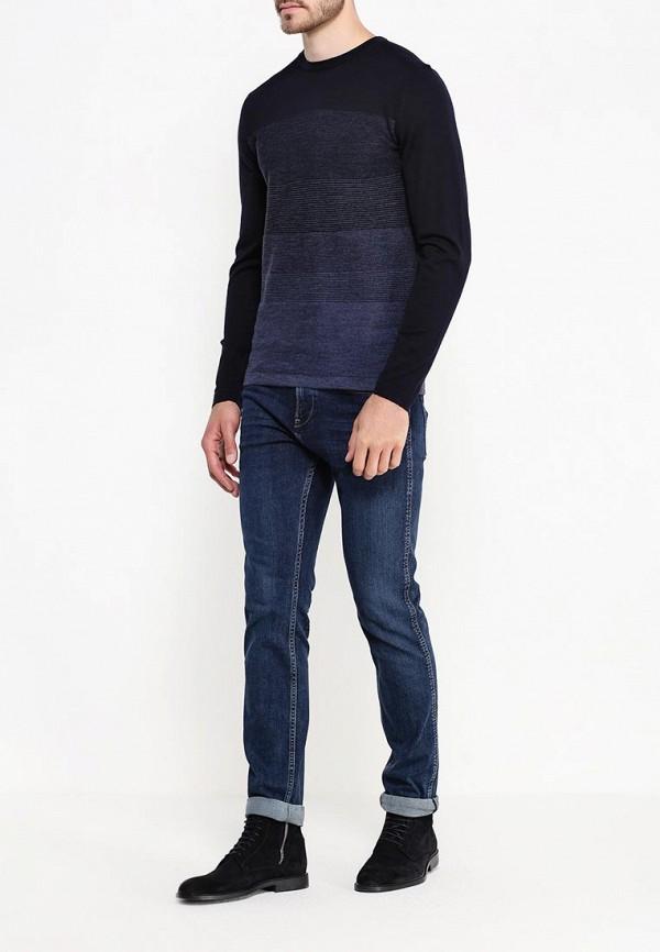 Пуловер Boss 50322110: изображение 2