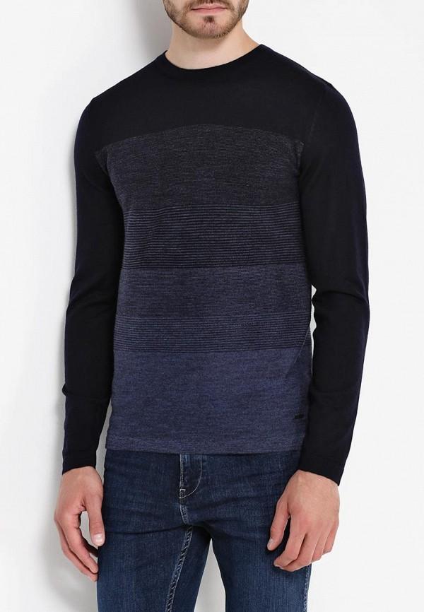 Пуловер Boss 50322110: изображение 3