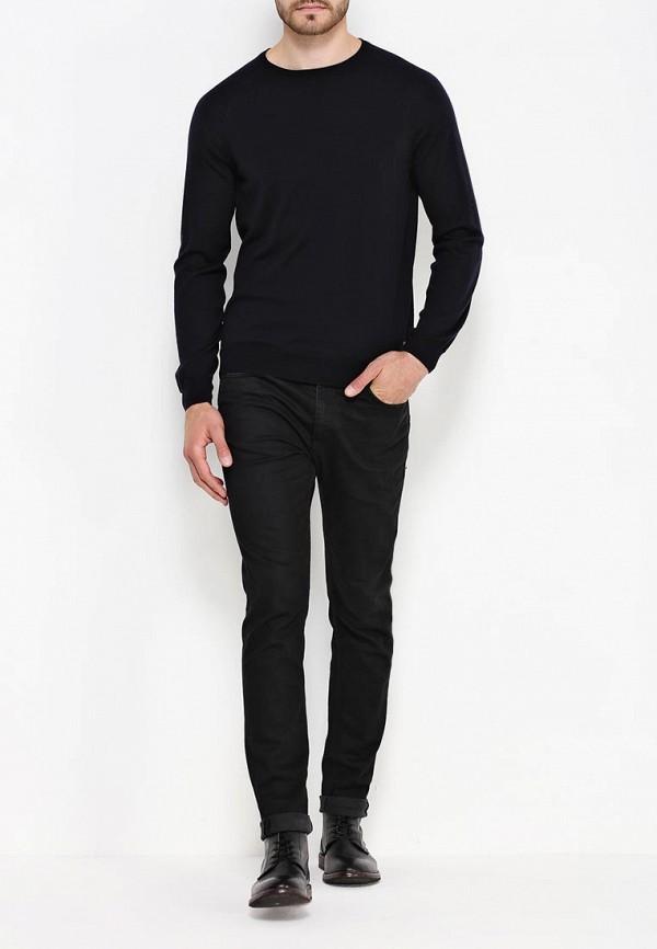 Пуловер Boss 50322105: изображение 2