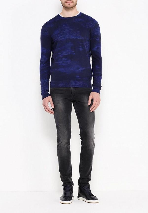 Пуловер Boss 50321659: изображение 2