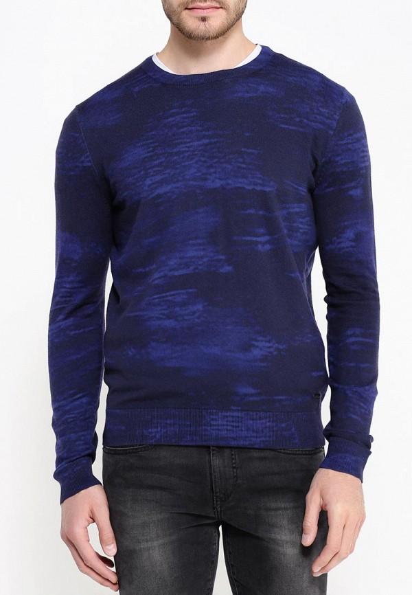 Пуловер Boss 50321659: изображение 3
