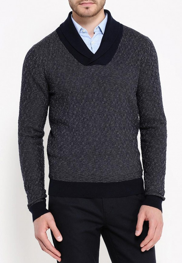 Пуловер Boss 50321633: изображение 3