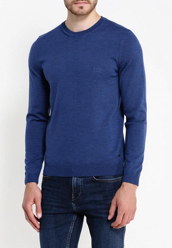 Пуловер Boss 50321387: изображение 3