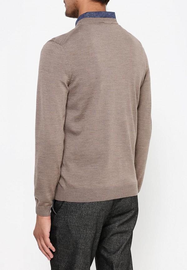 Пуловер Boss 50321387: изображение 4