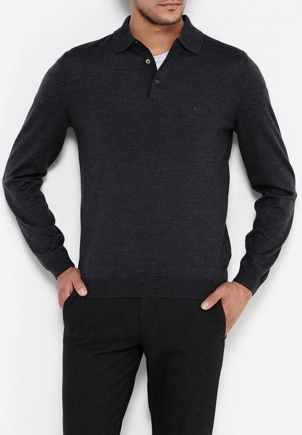 Пуловер Boss 50323781: изображение 3