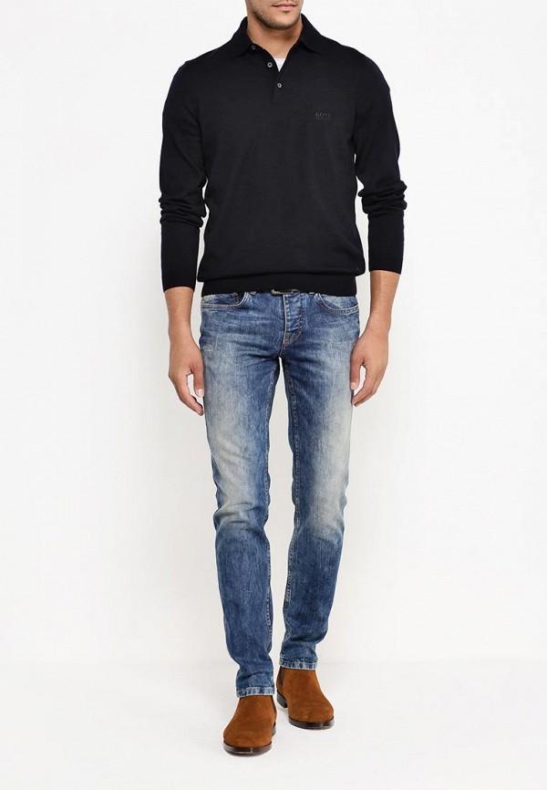 Пуловер Boss 50323781: изображение 2