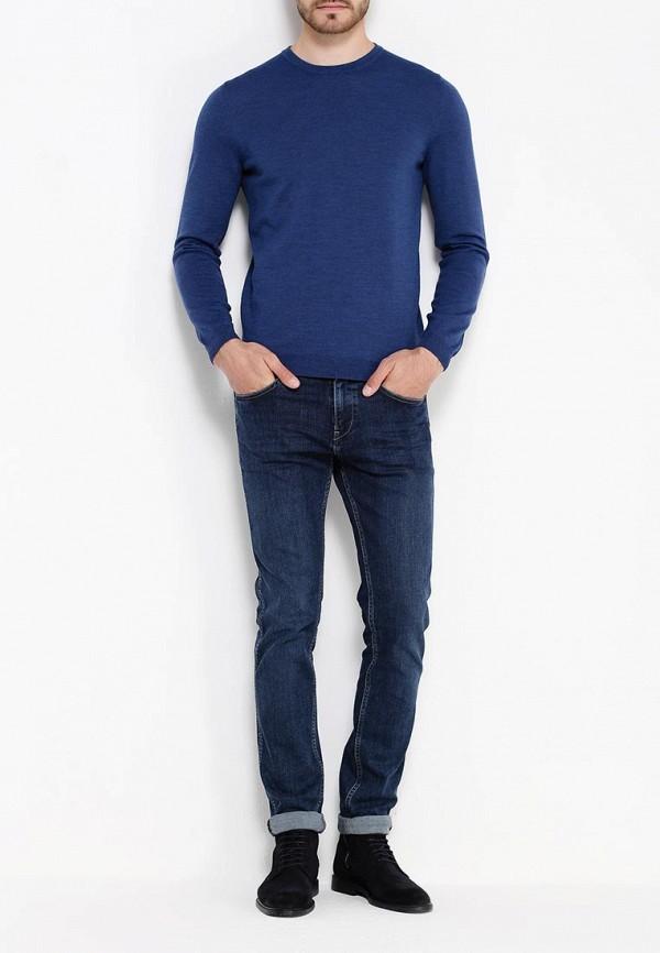 Пуловер Boss 50323832: изображение 2