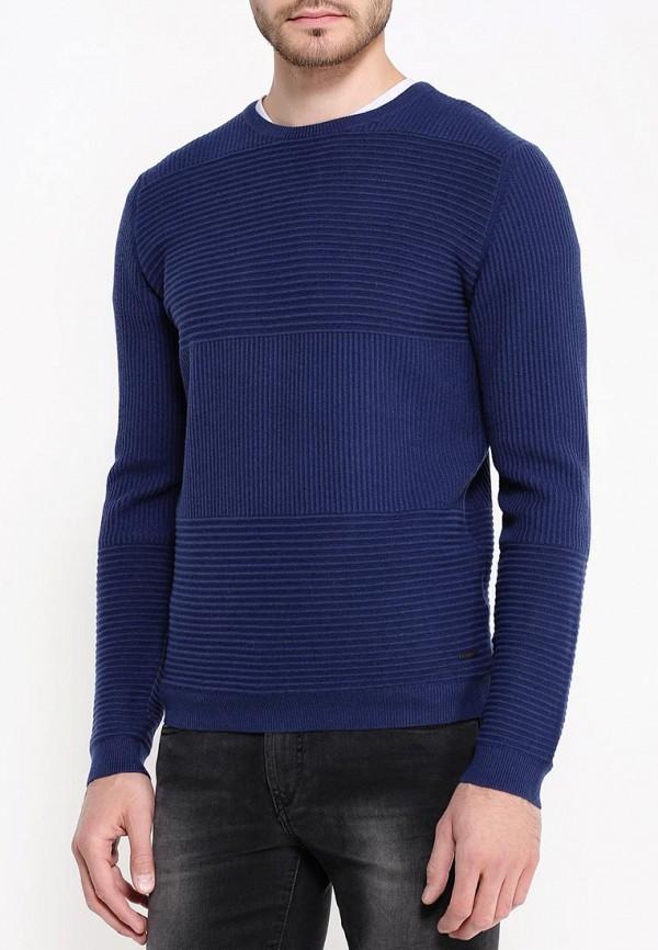 Пуловер Boss 50321684: изображение 4