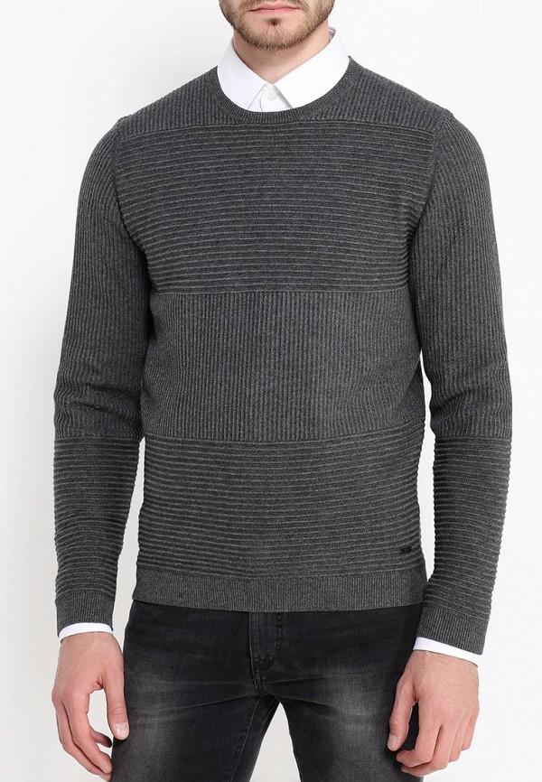 Пуловер Boss 50321684: изображение 3