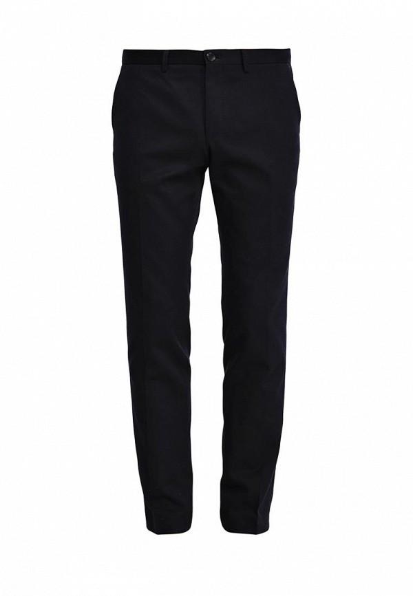 Мужские классические брюки Boss 50323421: изображение 1