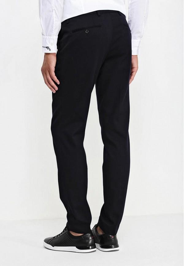 Мужские классические брюки Boss 50323421: изображение 7