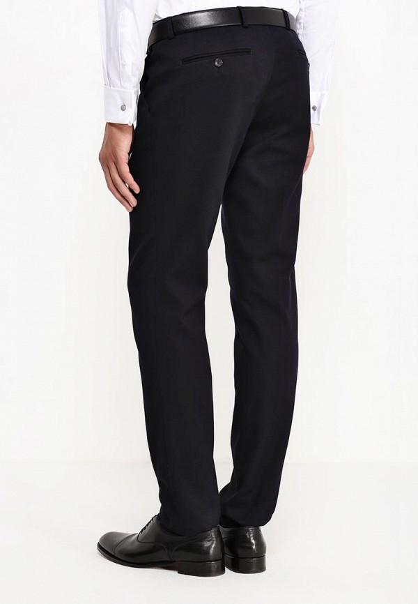 Мужские классические брюки Boss 50323421: изображение 8
