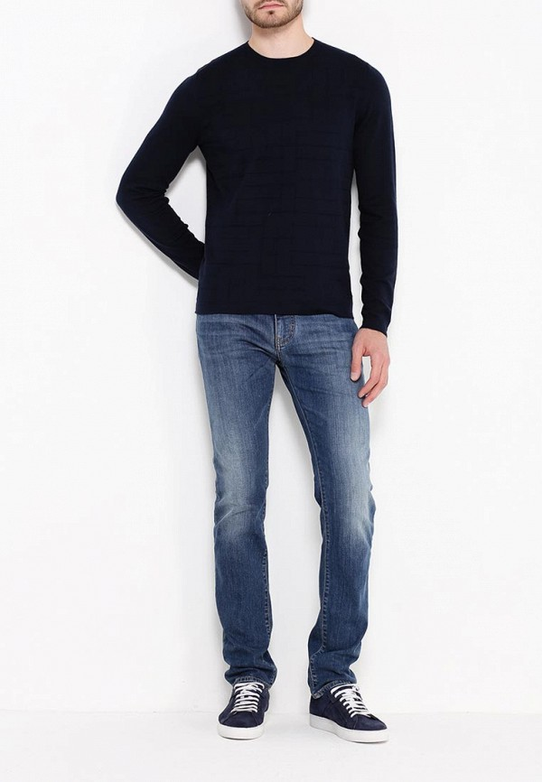 Пуловер Boss 50321666: изображение 2