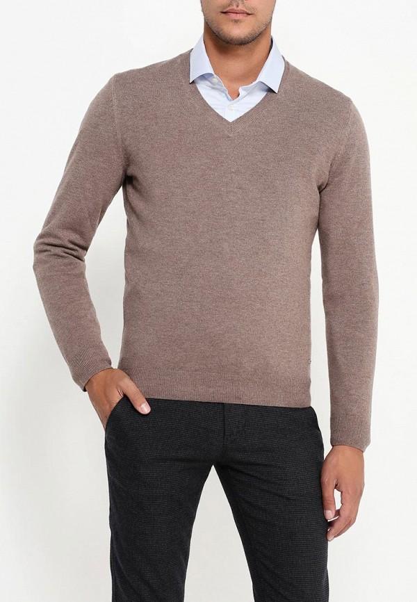 Пуловер Boss 50321865: изображение 3