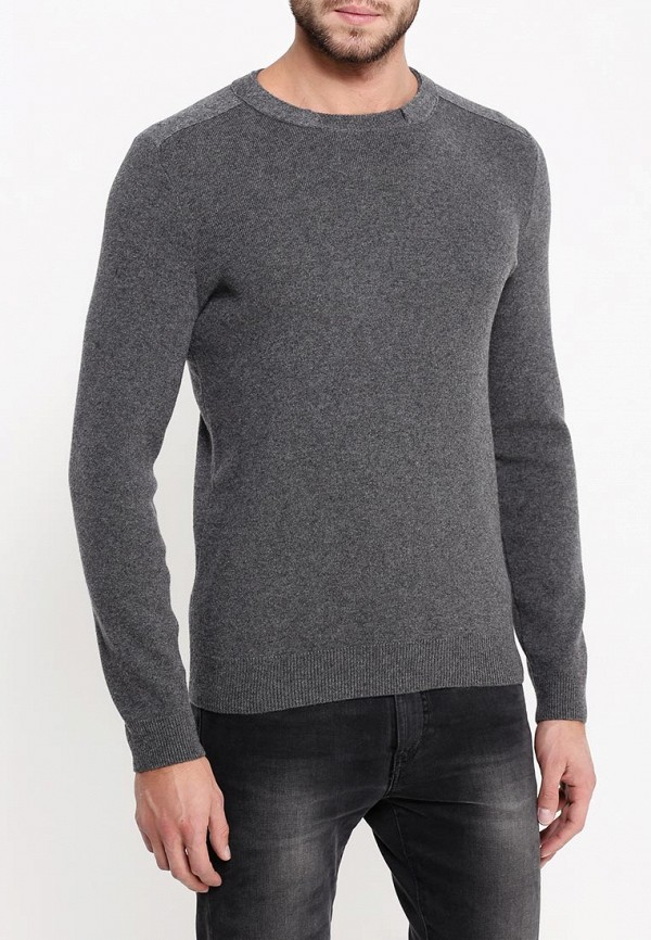 Пуловер Boss 50321898: изображение 3