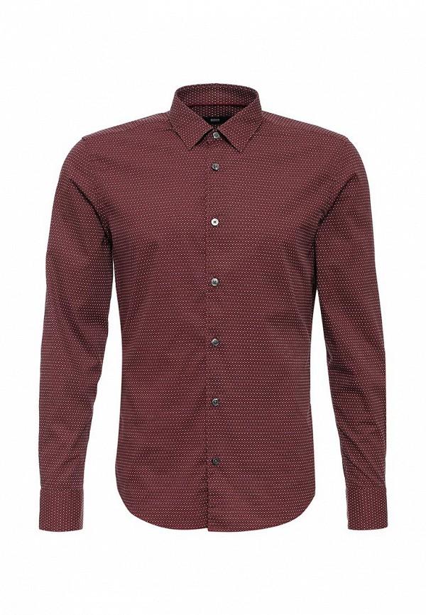 Рубашка с длинным рукавом Boss 50320046: изображение 1