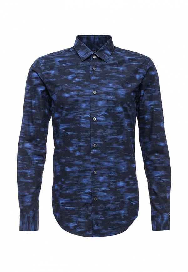 Рубашка с длинным рукавом Boss 50319967: изображение 1