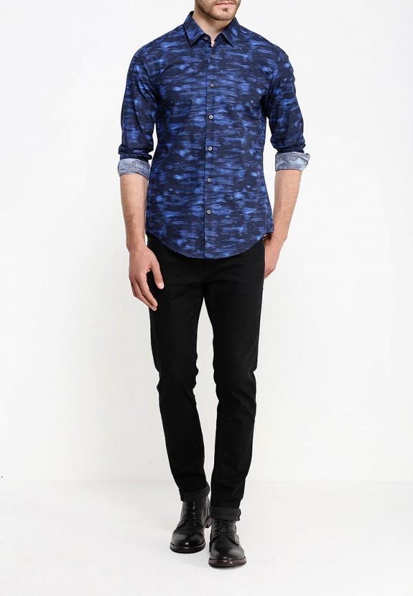 Рубашка с длинным рукавом Boss 50319967: изображение 2