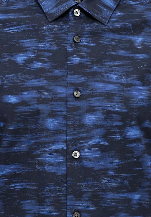 Рубашка с длинным рукавом Boss 50319967: изображение 5