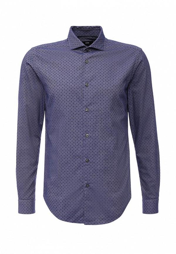 Рубашка с длинным рукавом Boss 50320513: изображение 2
