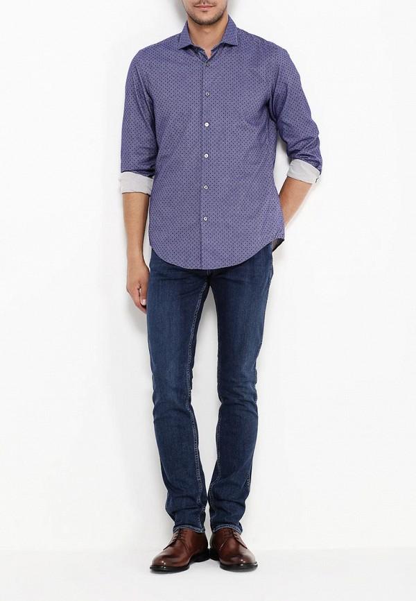 Рубашка с длинным рукавом Boss 50320513: изображение 3