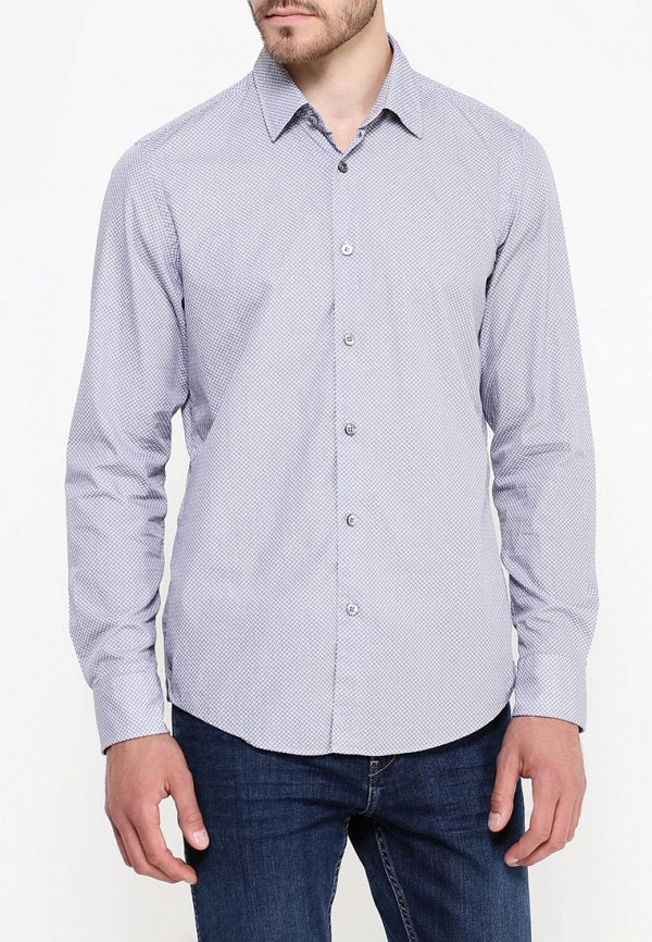 Рубашка с длинным рукавом Boss 50319970: изображение 3
