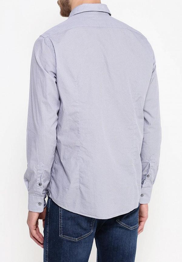 Рубашка с длинным рукавом Boss 50319970: изображение 4