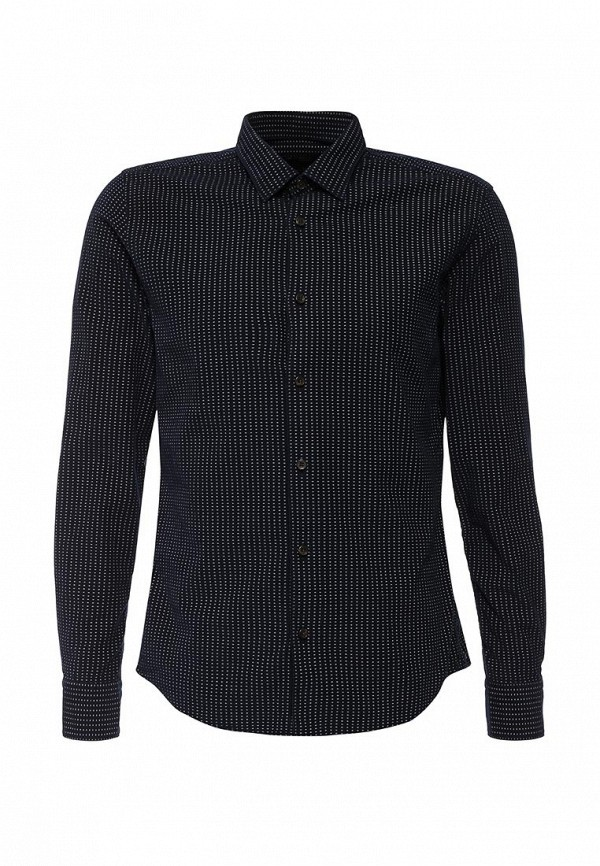 Рубашка с длинным рукавом Boss 50319995: изображение 1