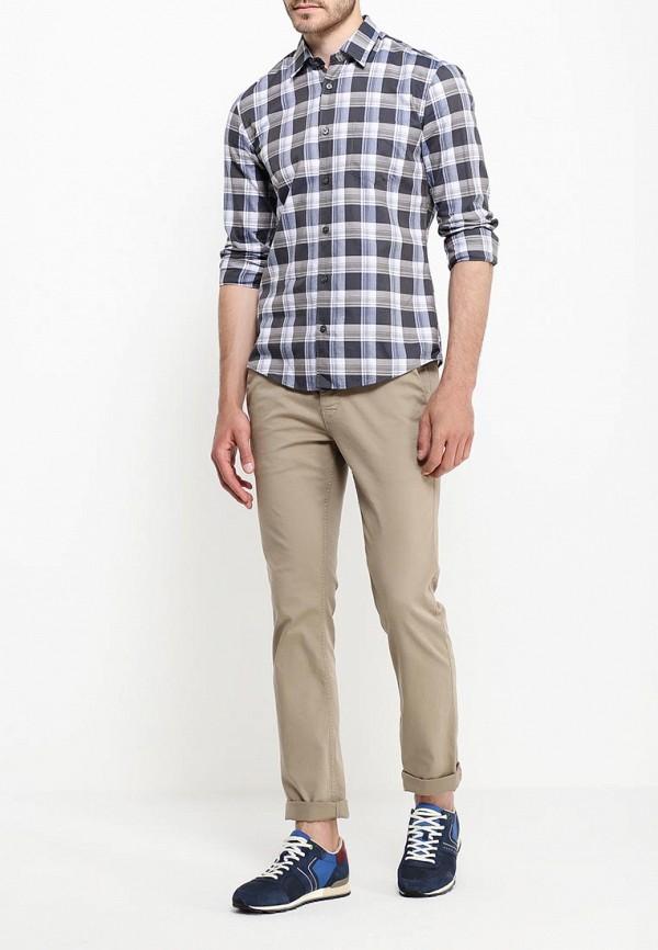 Рубашка с длинным рукавом Boss 50320111: изображение 3