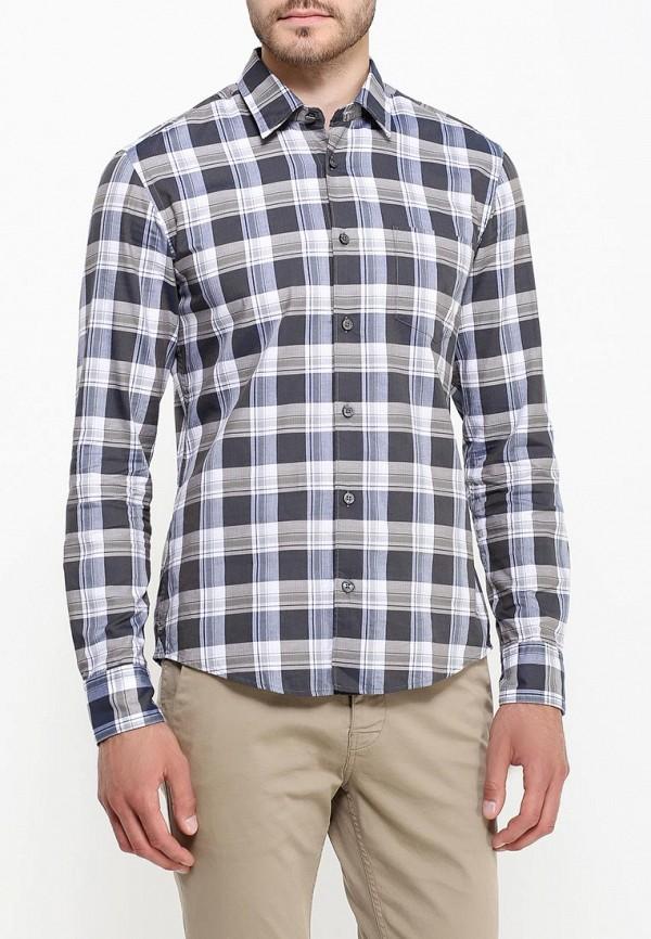 Рубашка с длинным рукавом Boss 50320111: изображение 4