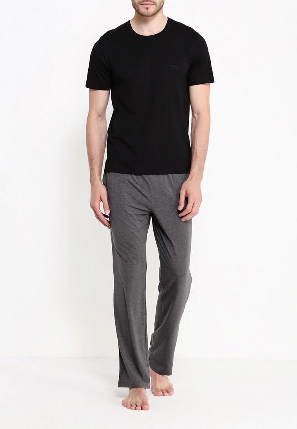 Мужские домашние брюки Boss 50321920: изображение 2