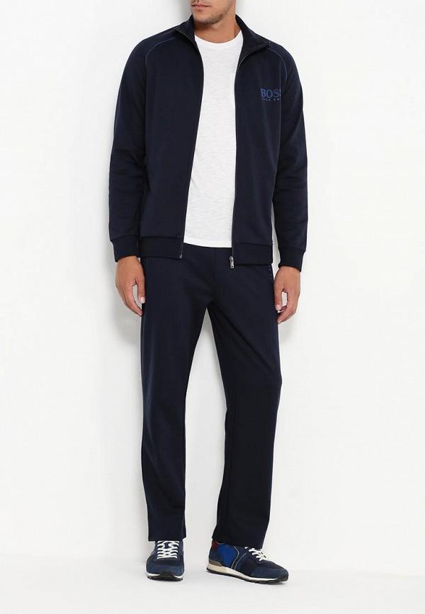 Мужские повседневные брюки Boss 50322103: изображение 2