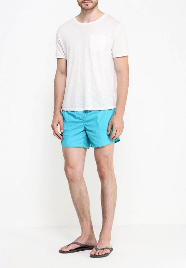 Мужские шорты для плавания Boss 50269486: изображение 6