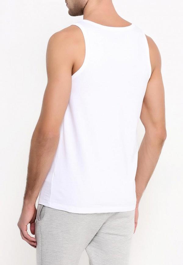 Домашняя футболка Boss 50325387: изображение 4