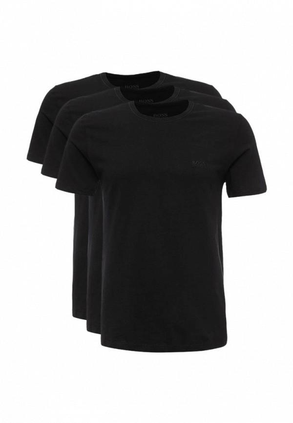 Фото Комплект футболок 3 шт. Boss. Купить с доставкой