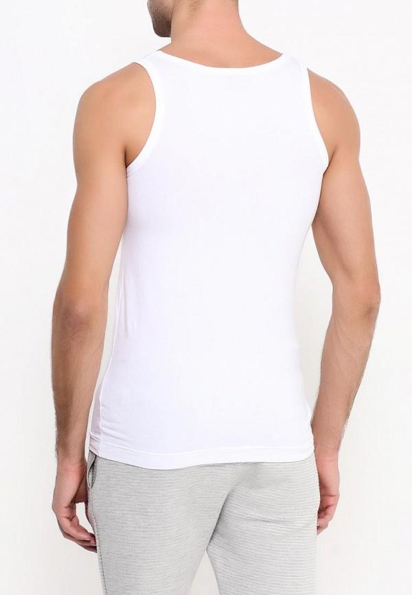Домашняя футболка Boss 50325406: изображение 4