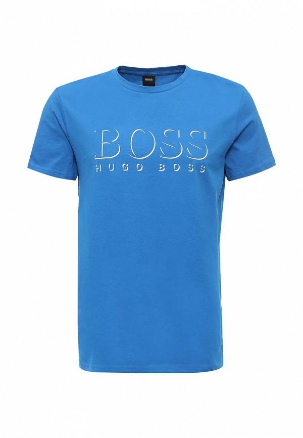 Футболка Boss 50320719: изображение 5