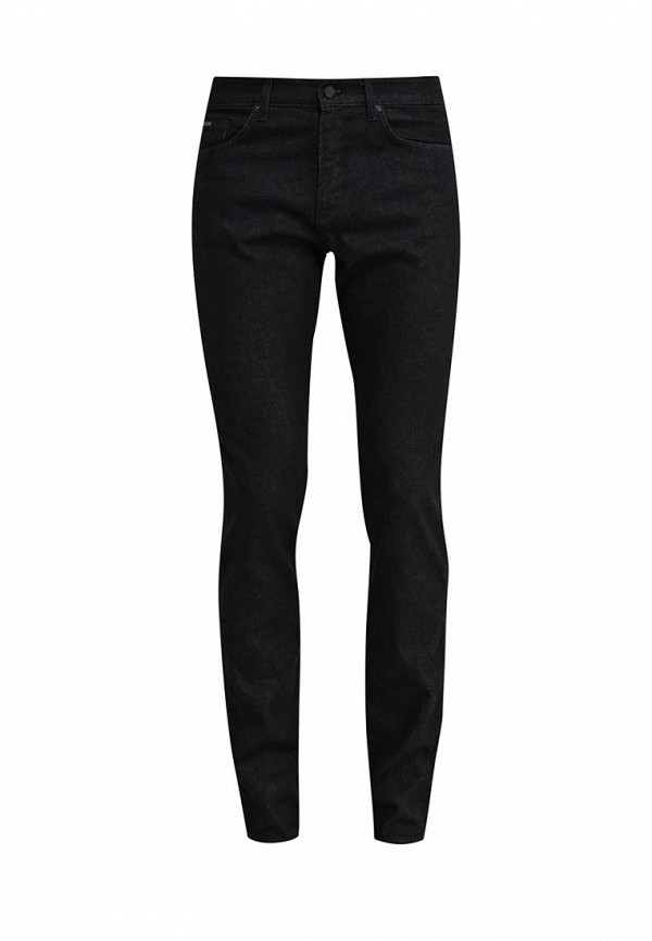 Зауженные джинсы Boss 50327024