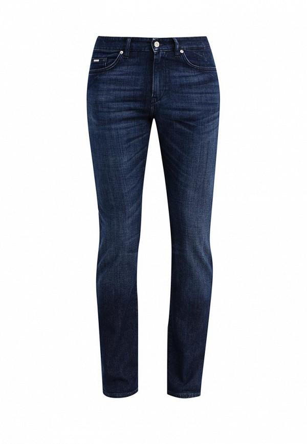 Зауженные джинсы Boss 50327274